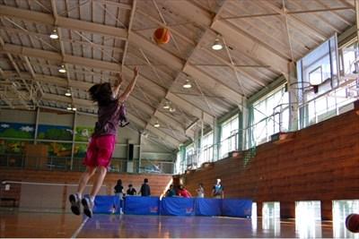 小学生には色々なスポーツを経験させよう!