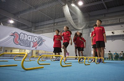 【ゴールデンキッズ】は横浜や東京の亀戸・千葉の船橋でも小学生の体操教室を開催!