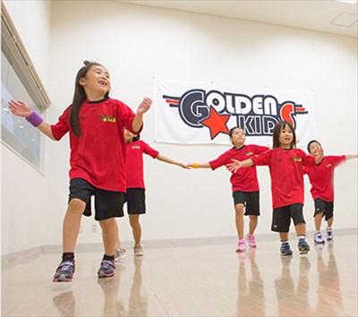 体操教室や走り方教室で運動音痴を克服!【ゴールデンキッズ】ならリズムトレーニングも可能!