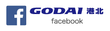 GODAI 港北 facebook