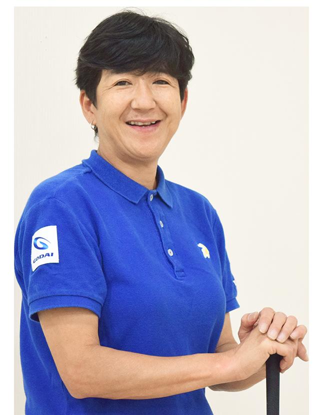 戸田 恵美子